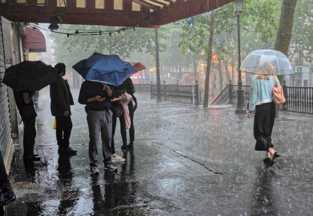 La pluie tant attendue s'apprête à faire son retour dans les deux tiers nord du pays dans un contexte de sécheresse déjà bien installée...