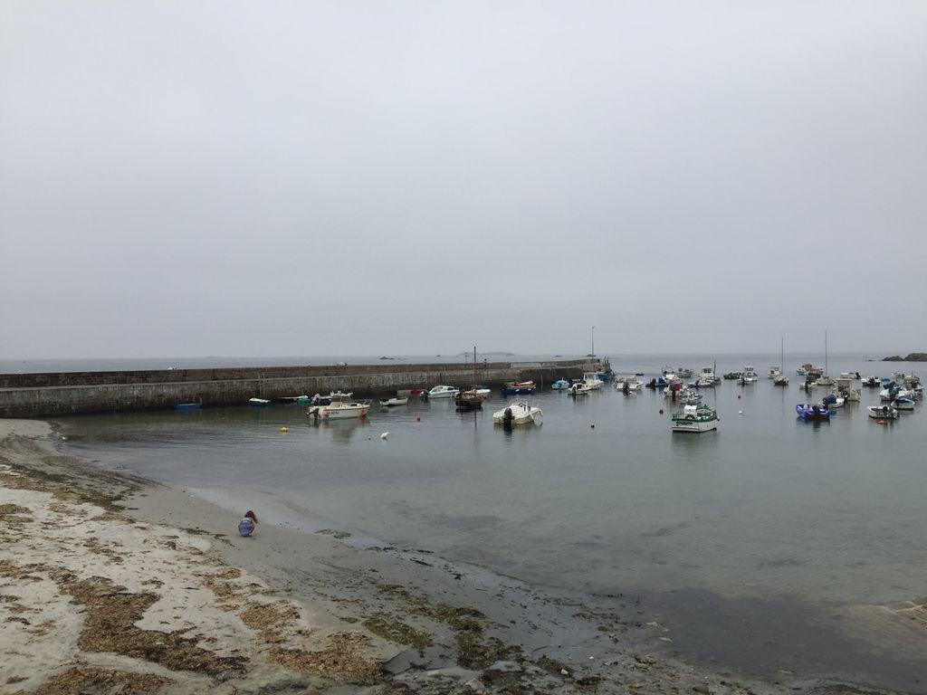 Un temps souvent gris et humide, c'est ce qui est observé depuis le début mois un peu partout en France. Une bonne nouvelle pour la sécheresse...