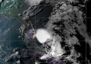 Seguimiento al ciclón tropical Isaias