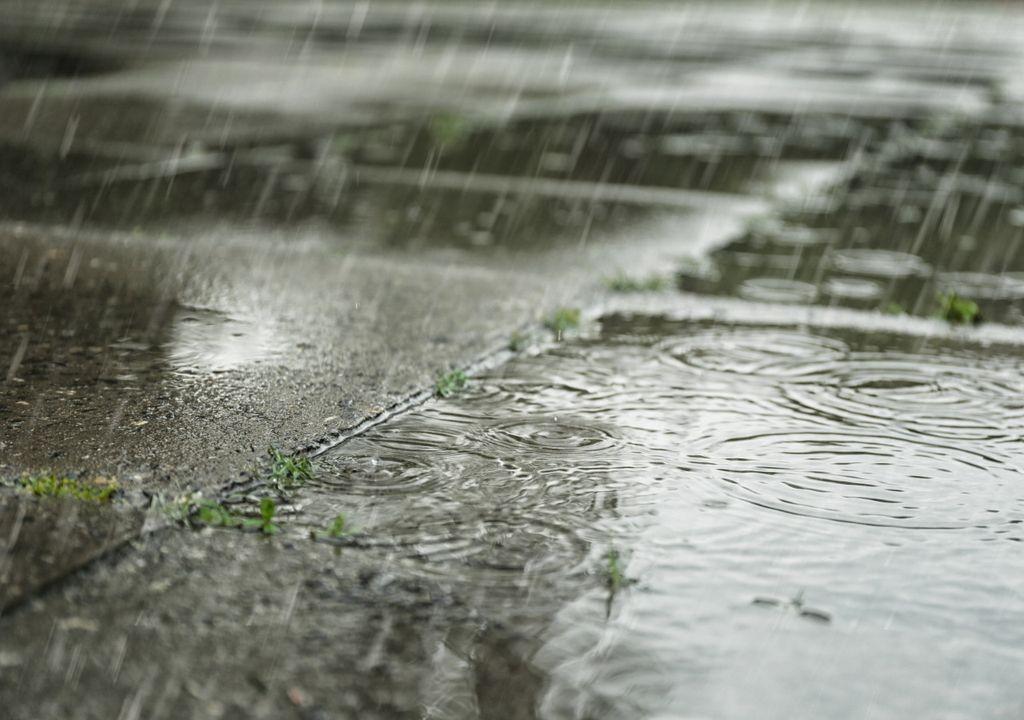 Los hondureños deben prepararse ante el ingreso de las lluvias.