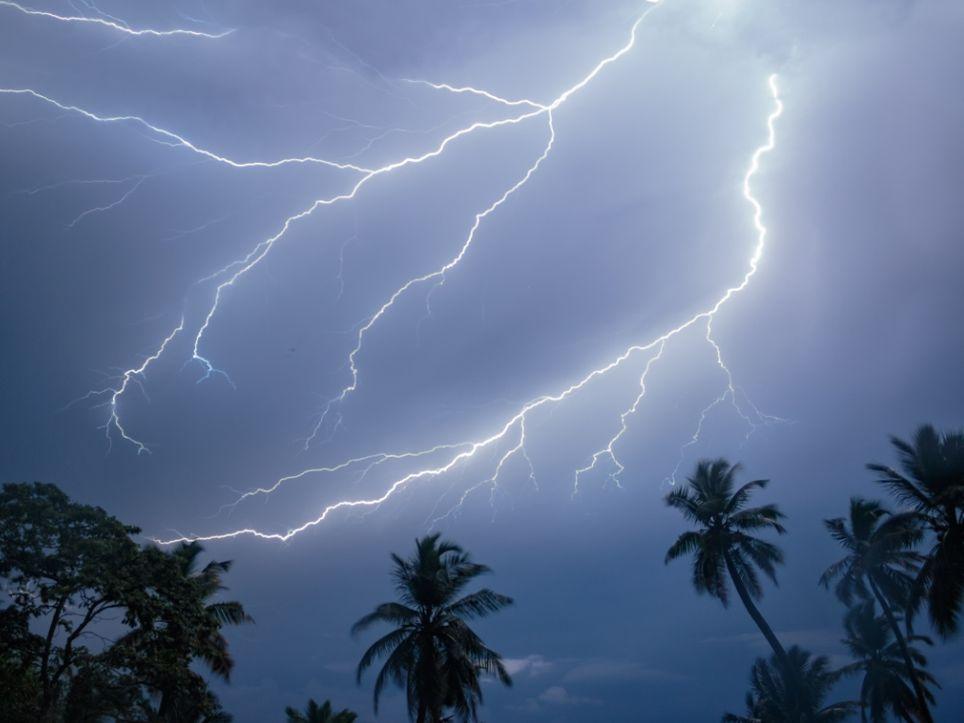 Ondas tropicales