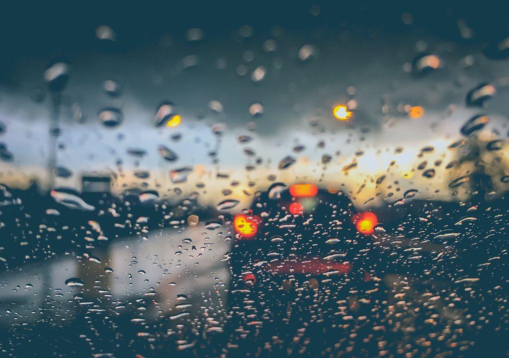 alerta chuva