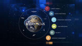 Seis futuras misiones de Copernicus
