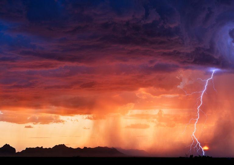 temporais no Nordeste, chuvas no Sertão