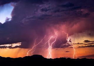 Semana comienza con posibilidad de tormentas en el altiplano