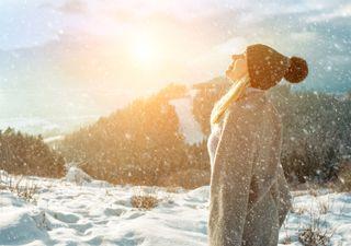Semana con frío polar, ¿dónde nevará?