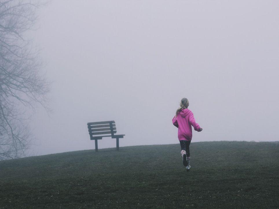 Neblina Niebla Humedad Frío