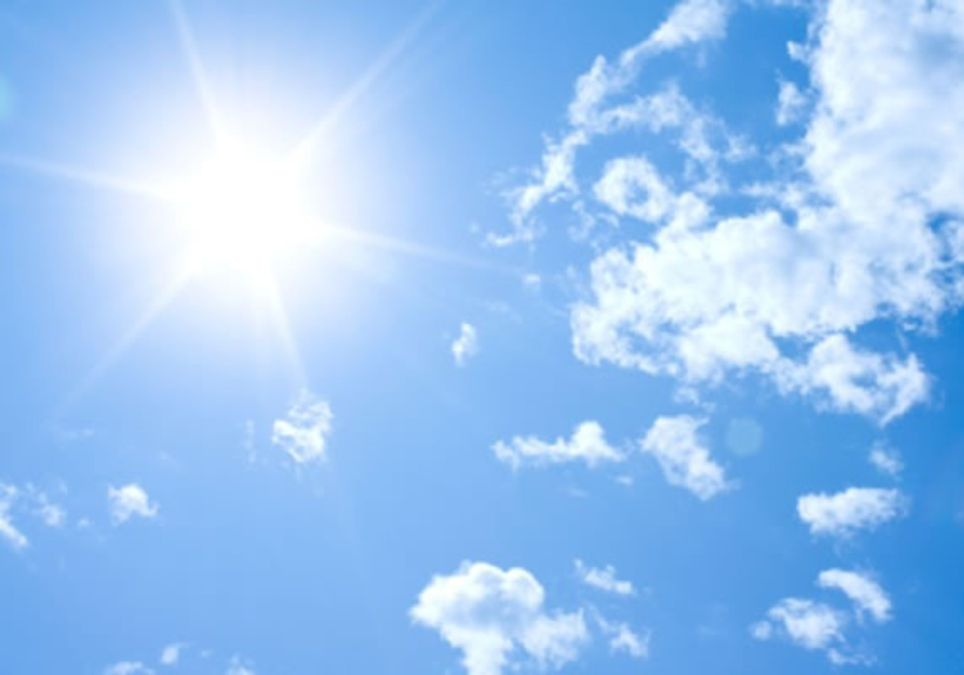 Pronóstico Argentina Tiempo Clima Lluvias Tormentas Calor