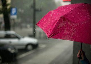 Semana inestable, ¿cómo estará el tiempo estos días?
