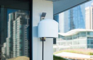 Sensores personales para el monitoreo de la contaminación del aire