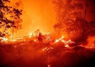 Septiembre de 2020 resultó el más cálido en 130 años
