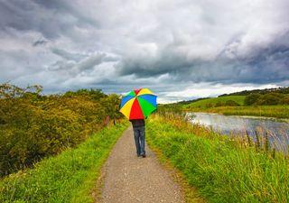 Severe Weather Warnings in Scotland during UK flood alerts