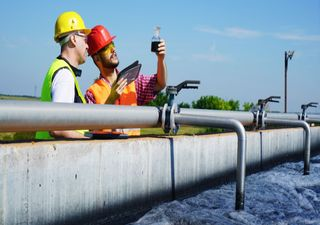 Sewage to be used as early-warning system for COVID-19