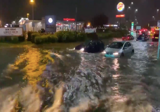 Sheffield flooding: the latest on 8th November