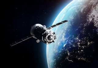 Si los romanos hubieran lanzado un satélite, ¡caería hoy!