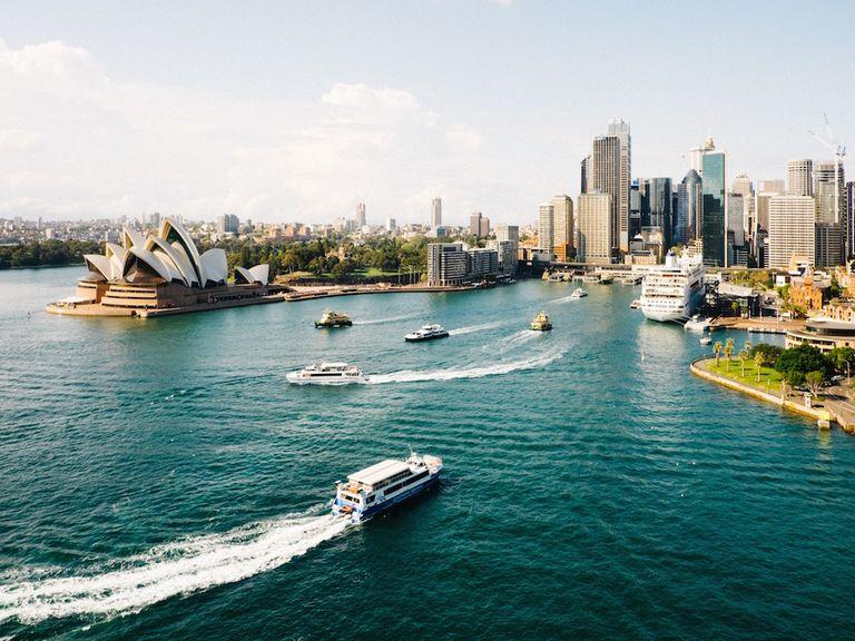 Sydney, Australia, Nueva Gales del Sur, sequía, drought, El Niño, ENSO, cambio climático, climate change, warm