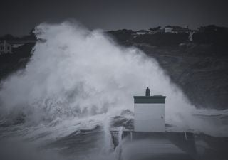 Sigue la inestabilidad: ahora llega un temporal de levante