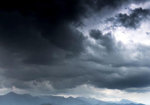 Siguen las lluvias en el norte y llega temporal a la Patagonia