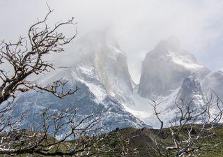 Sistema frontal debe llevar nieve a la Patagonia en los próximos días