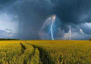 Sistemas de chuva não conseguem avançar e chuvas se mantêm no Sul