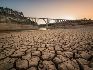 Tenemos un problema grave con la sequía en España