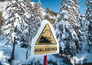 Alerte aux avalanches et aux inondations en France !