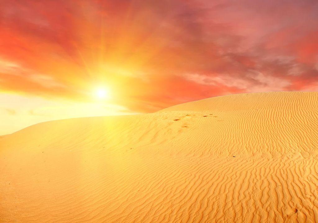 Saharaluft