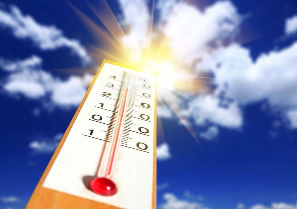 40 Grad