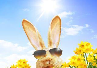 Sommerwetter an Ostern 2020? Die Wetteraussichten werden sonniger!
