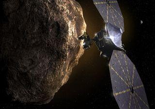 Sonda espacial Lucy: ¿misión imposible?