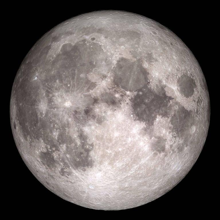 Nuevo estudio sobre la Luna sugiere replantear el origen de nuestro satélite natural