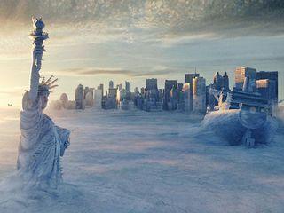 Sorpresas climáticas