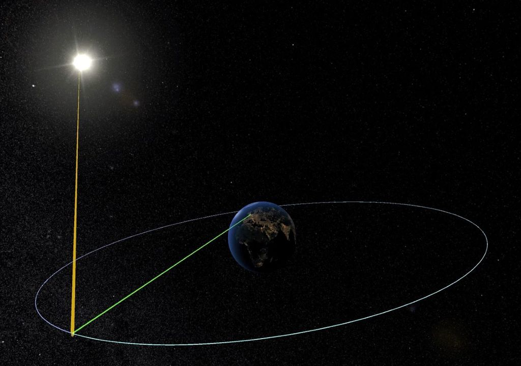 Space-based solar power systems could provide 24/7 renewable energy