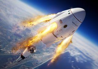Planos da SpaceX e da NASA saíram gorados: quando tentam de novo?