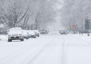 Stati Uniti, la storica ondata di freddo causa estesi blackout