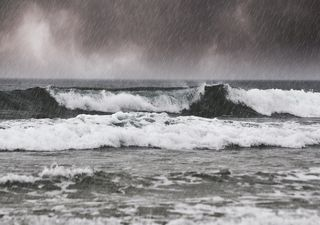 Storm Christoph named as weather warnings expanded