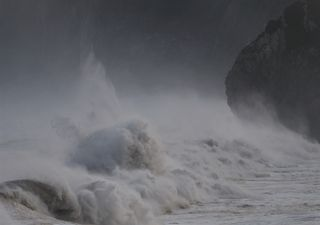 Storm Jorge to cause more disruption over the weekend