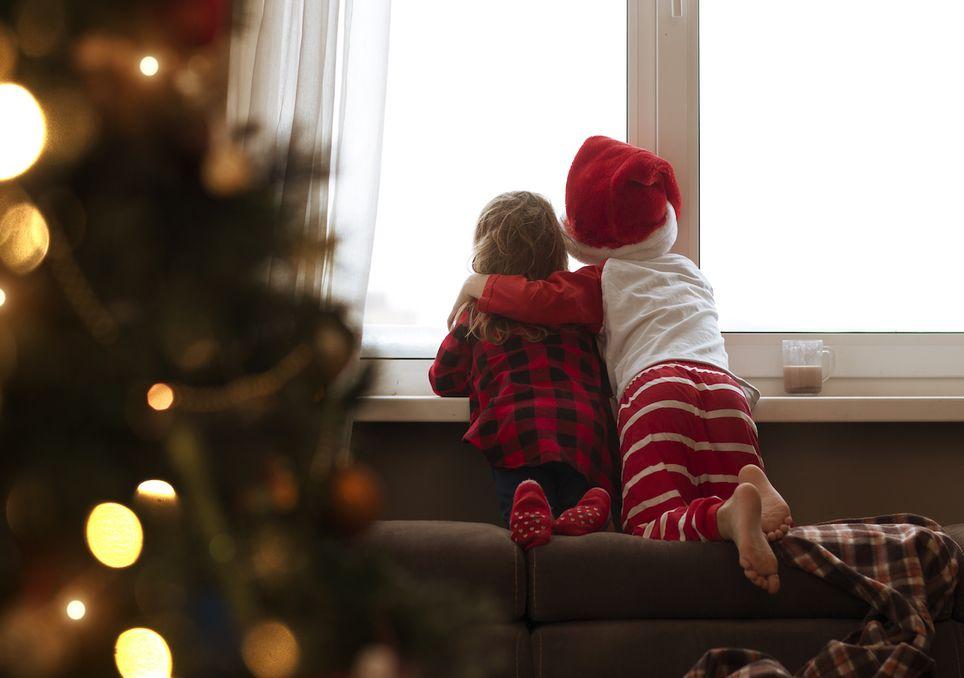 weiße oder grüne weihnachten