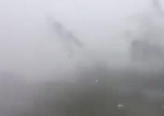 Il super ciclone Amphan devasta India e Bangladesh: i video