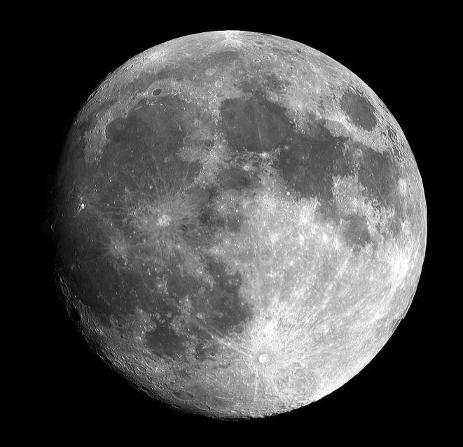 Superluna del perigeo