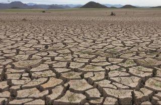 Taller Internacional sobre predicción de sequías