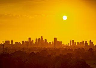 Agosto de 2021 foi um dos mais quentes de sempre no Globo