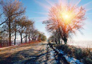 Temperaturas despencam no Centro-Sul e frio chega até a Região Norte