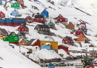 Temperaturas extremas en el mundo: nuevo récord mínimo identificado