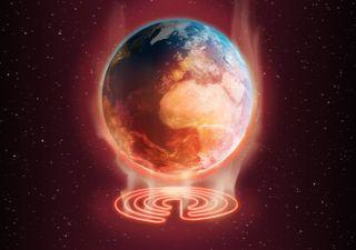 Temperaturas globais podem subir nos próximos 5 anos