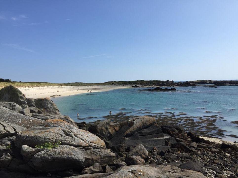 Après la destination montagne, la plage pourrait donner envie avec le retour d'une douceur de fin de printemps à partir de jeudi prochain...