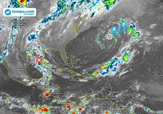 Ciclone Ana se forma e temporada de furacões deve ser acima da média