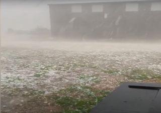 Le Texas dévasté par des tornades destructrices : des images terribles