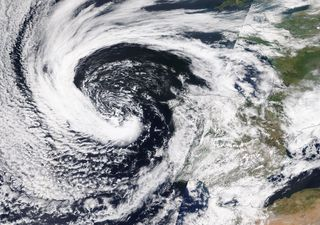 Tempestades em Portugal: porque não foram nomeadas?