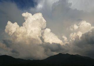 Tempestades tendem a triplicar no Alasca